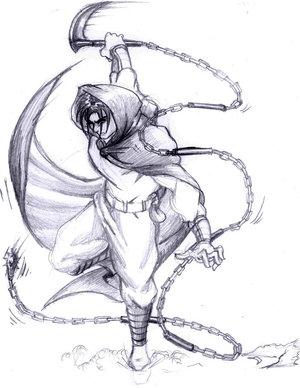 cottilion-the rope