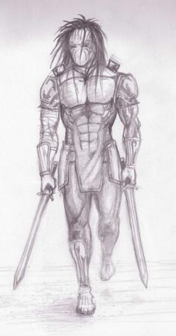 seguleh warrior