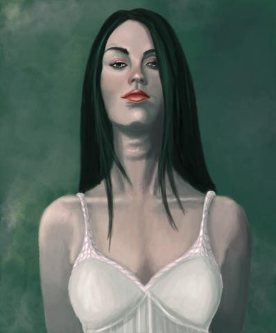 Lady Envy