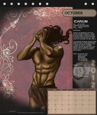 10 THE CALENDER Icarium October.jpg