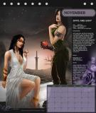 THE CALENDER 11 Spite and envy.jpg