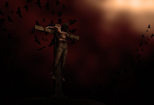 Coltaine's Fall (redo)