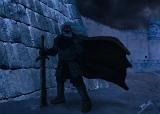 Greymane at the Stormwall