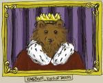 King Bear's Photo